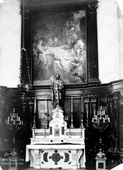 Eglise Saint-Géry -