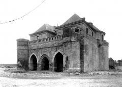 Porte de Valenciennes ou Porte Vacqueresse -