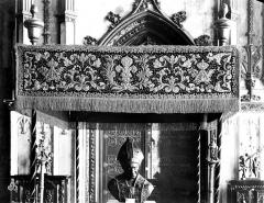 Eglise Saint-Rémi -