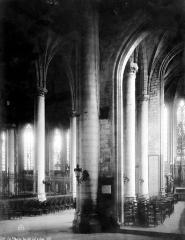 Eglise Saint-Maurice - Choeur
