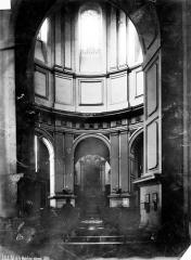 Eglise Sainte-Marie-Madeleine - Intérieur
