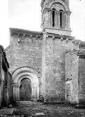 Eglise Notre-Dame£ - Côté sud