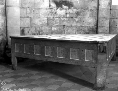 Eglise Notre-Dame de Cunault -