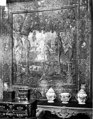 Abbaye de la Couture -