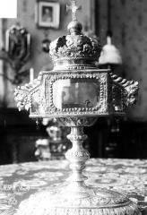 Ancienne abbaye bénédictine -