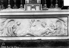 Ancienne collégiale Saint-Pierre -