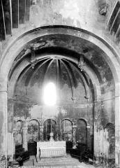 Eglise de la vieille Major (ancienne cathédrale) - Sanctuaire