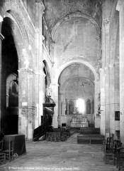 Ancienne cathédrale, actuellement église paroissiale - Choeur