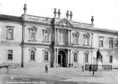 Hôtel-Dieu - Façade