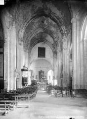 Eglise Notre-Dame-de-Nazareth - Choeur