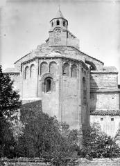 Eglise paroissiale Notre-Dame-de-Nazareth - Ensemble est