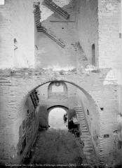 Porte d'Orange -