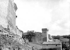 Fortifications de la ville -