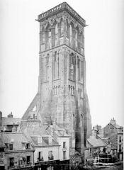Ancienne abbaye de Saint-Martin -