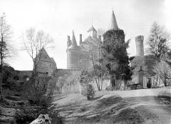 Château de Montmort -