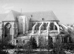 Eglise Saint-Germain-des-Prés - Choeur