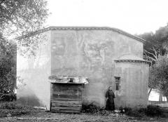 Chapelle Saint-Sauveur -