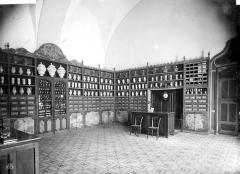 Hôtel-Dieu - Pharmacie