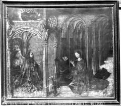 Eglise de la Madeleine, ou ancienne église des Prêcheurs -