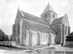 Eglise - Sud-ouest