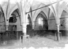 Ancien couvent des Bernardins - Réfectoire