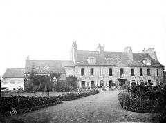 Ancienne abbaye de Maubuisson -