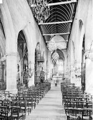 Eglise Notre-Dame - Nef