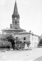 Eglise Saint-Georges -