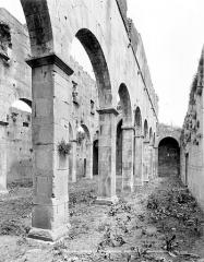Eglise de la Canonica - Collatéral