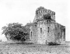 Eglise de la Canonica - Ensemble