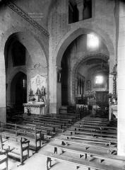 Eglise Saint-Pierre - Intérieur