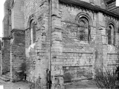 Eglise Saint-Sulpice - Nef