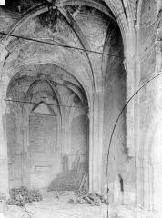 Eglise Saint-Médard - Choeur