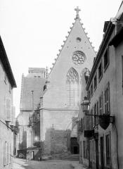 Eglise Saint-Jean - Ensemble ouest