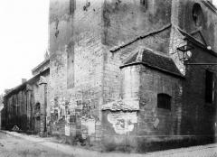 Eglise Saint-Philibert - Vue sud-est