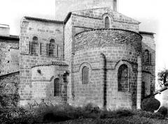 Eglise Notre-Dame - Abside est