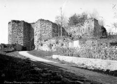 Porte Saint-Pierre -