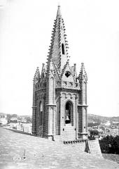 Eglise Saint-Laurent - Flèche