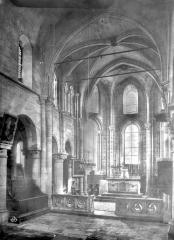 Eglise Saint-Julien-le-Pauvre - Nef