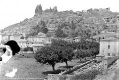 Château - Vue générale