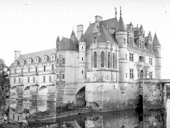Domaine de Chenonceau - Ensemble nord-est