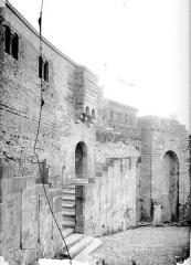 Cité de Carcassonnne - Porte d'Aude