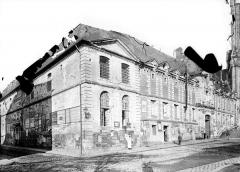 Ancien palais épiscopal, actuellement palais de justice - Façade sud
