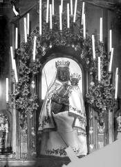 Eglise Notre-Dame-des-Miracles -