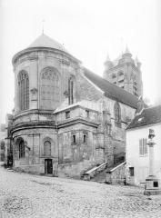 Eglise Notre-Dame - Ensemble nord-est