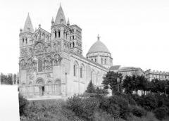 Cathédrale Saint-Pierre - Ensemble sud-ouest