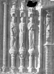 Cathédrale Notre-Dame - Salle capitulaire
