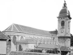 Cathédrale Saint-Jean et Saint-Etienne - Ensemble nord-est