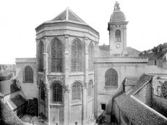 Cathédrale Saint-Jean et Saint-Etienne - Ensemble est