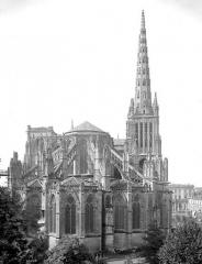 Cathédrale Saint-André - Ensemble est